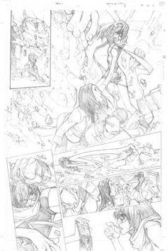 shield vol 3 #2 humberto ramos - Buscar con Google