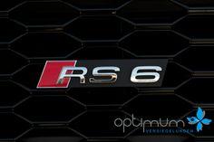Audi RS6 versiegelt mit Permanon Platinum powered by www.optimum-shop.de