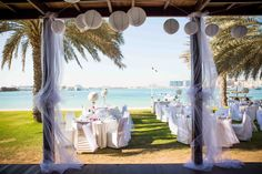 #beach #wedding #dubai #weddingplanner #rebeccahobdayphotgraphy