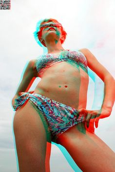 3d images for 3d glasses | 3D Katy (must use 3D glasses) | Flickr - Photo Sharing!