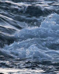 """candymapi: """" Ma il mare è come l'anima. E non fa silenzio mai. Nemmeno quando tutto tace… A. De Pascalis """""""