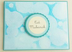 Check out this item in my Etsy shop https://www.etsy.com/listing/233969531/eid-mubarak-card-watercolor-card-ramadan