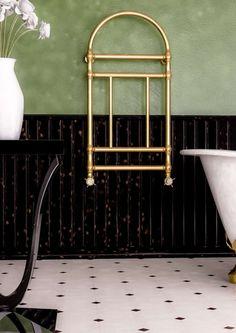RODLIER-DESIGN présente RADIATEUR CHARME RONDO de GRAZIANO SCULPTURAL DESIGN made in italy