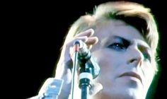 """David Bowie – """"Heroes"""" – Live at Earls Court - 1978"""