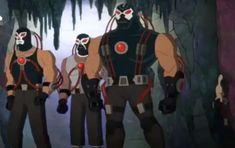 Bane, Batman, Fictional Characters, Fantasy Characters
