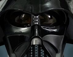 Star Wars: Darth Vader Helmet Prop Replica