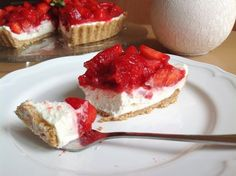 Baked Goods, Cheesecake, Food And Drink, Sweets, Baking, Desserts, Recipes, Blog, Cupcakes