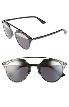 a2095cd5c4d Things You Forgot to Pack for College - Caroline Renae Christian Dior  Sunglasses