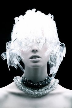 Unique fashion photography by TOMAAS