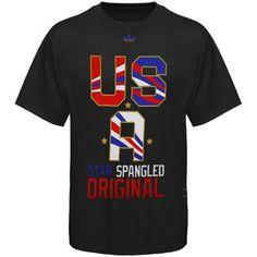 USA Soccer Olympics T-shirt