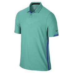 NEW Nike Rory McIlroy 2015 US Open Major Moment Elite 26 RetroBlue Polo Men XL -- Find out more about the great product at the image link. Note:It is Affiliate Link to Amazon.