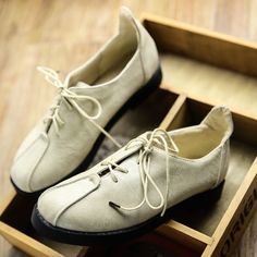 5c343403eea2 2016 new fashion Autumn Comfortable Breathable Women S Shoes ladies solid  Flat casual Shoes Woman Large Size 42 43 womens Shoes-in Women s Flats from  Shoes ...
