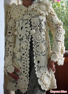 Crochet Uneven Edges : ?????????? ??????? ?? ????? ????????? ...