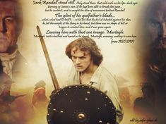 """Quote and Excerpt by Diana Gabaldon from """"A Breath of Snow and Ashes"""""""