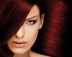 Consigli per capelli rossi tinti