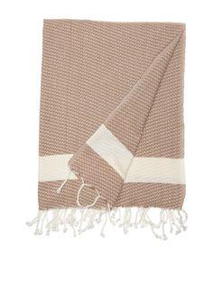 47% OFF Nine Space Sultanahmet Fouta Towel (Light Coffee) #home #Home