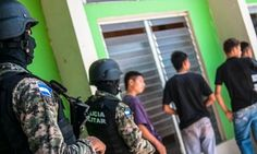 US government deporting Central American migrants to their deaths | US news | The Guardian