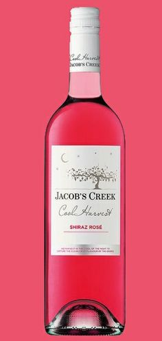 Don't forget to pin from the Jacob's Creek Cool Harvest range...