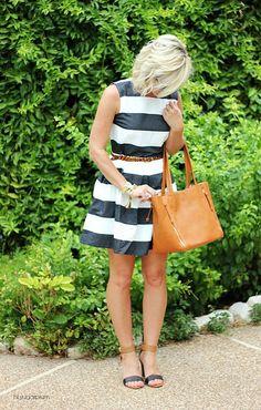 Hi Sugarplum   1 Dress 5 Ways