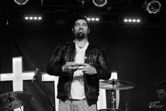 Chino Moreno || ††† by Fueled By Photography, via Flickr
