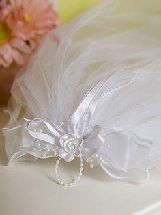 1st communion veil option for morgan