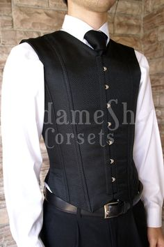 Madame Sher Corsets » Male
