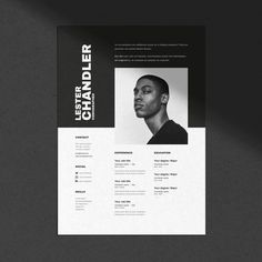 creative resume layout \ creative resume + creative resume design + creative resume template + creative resume for designers + creative resume format for freshers + creative resume layout + creative resume ideas + creative resume template free Simple Resume Template, Resume Design Template, Cv Template, Resume Templates, Design Resume, Resume Layout, Branding Template, Poster Layout, Resume Cv