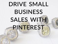 Guest post by Krista from blogbeautifully.com | Is your e-commerce site or boutique on Pinterest. If it's not, you need to read this post on why it should be how as well as 5 tips to get you started. Click through to read these Pinterest tips for your small business.