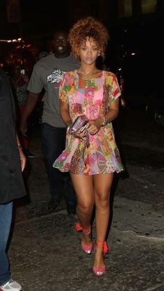 Riri partying in NY #Rihanna #Rihannanavy #rihrih