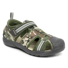 pediped Flex Sahara Army Camo   pediped footwear   comfortable shoes for kids   infant baby toddler youth shoes