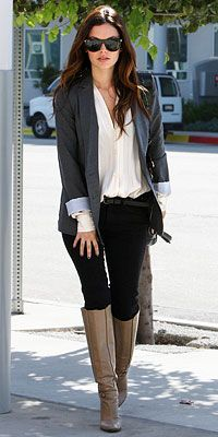 My style icon...Rachel Bilson