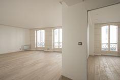 Paris 9e : Appartement rénové - Agence EA Paris