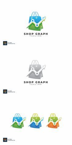 Report Design, Logo Templates, Shopping, Color, Colour, Colors