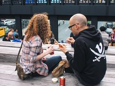 Where to Eat Near NYC's High Line (Our Updated Guide)   Serious Eats : New York