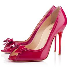 shoes- Christian Louboutin on Pinterest | Red Sole, Christian ...