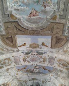 #salonedeglistucchi #palazzoducale#sassuolo