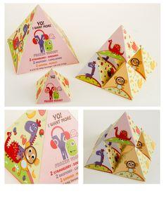 Yo! frozen yogurt: your daily packaging smile : ) PD