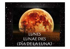 Dies Lunae, por Paqui Rodríguez