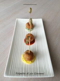 """Oggi è la giornata nazionale della polpetta per il """"Calendario del cibo italiano"""" e Elena Castiglione sarà l'ambasciatrice di que..."""