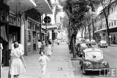 Sài Gòn Một Thời Để Nhớ – 1961   Việt Anh