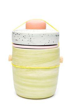 Ben Fiess Jar [Small]
