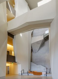 Natural History Museum of Utah by Ennead Architects with GSBS Architects