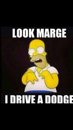 Dodge Junk Meme : dodge, Dodge, Sucks