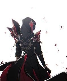 Anime Demon, Anime Manga, Anime Art, Dark Anime, Character Concept, Character Art, Anime Muslim, Estilo Anime, Another Anime