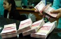 Keuangan Negara Cekak THR dan Gaji ke-13 Dibayar Terpisah
