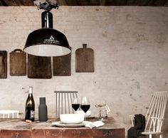 Los 27 mejores diseños de interiores de bares y restaurantes del mundo 2013 según Restaurant & Bars Desing Awards