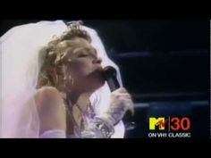 #860 Madonna makes me smile like a Lucky Star - 1K Smiles