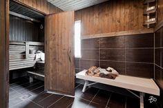 Sauna | Sisustusblogi