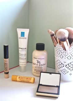 My Beauty Must Haves, the collection of beauty products I have repurchased more times than I can count! http://writtenbymexoxo.blogspot.co.uk/2016/05/my-beauty-must-haves.html