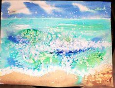 smART Class: Seascapes